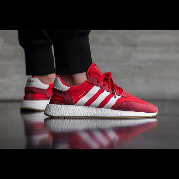 sale retailer c5f99 bc9f6 ADIDAS ORIGINALS iniki Runner Men 11.5